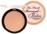 Primed & Poreless Pore Perfecting Bronzer 1 ea