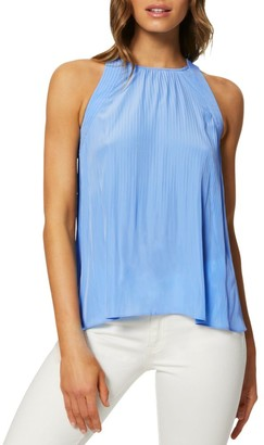 Ramy Brook Aubrie Swing Halter Top