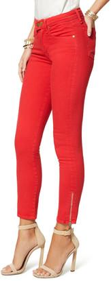 Ramy Brook Katie Mid-Rise Skinny Pants