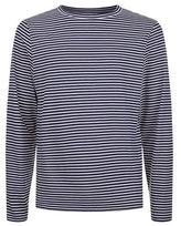 Sandro France Striped T-shirt