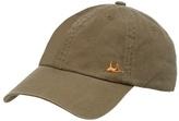 Mantaray Khaki Baseball Hat