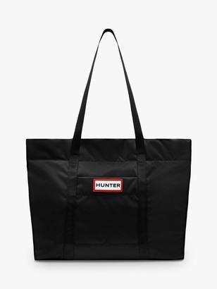 Hunter Nylon Tote Bag
