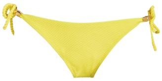 Heidi Klein Rope-Tie Bikini Bottoms