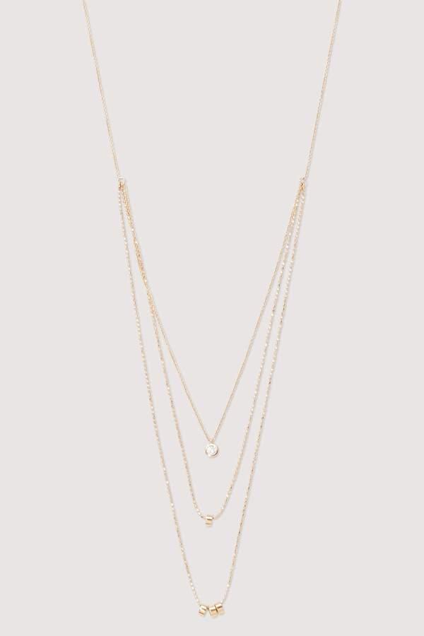ginette_ny Three-strand necklace