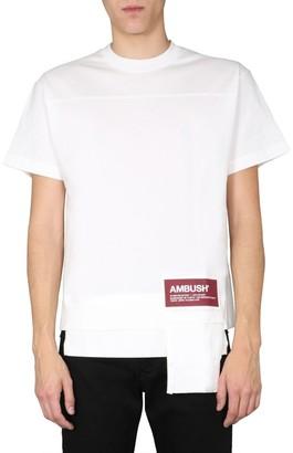 Ambush Round Neck T-Shirt