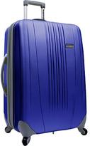 """Traveler's Choice Toronto 21"""" Expandable Hardside Spinner Luggage"""