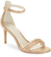 Kenneth Cole New York Mallory Leather Sandals