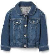 Gap My first denim jacket