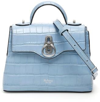 Mulberry Micro Seaton Handbag