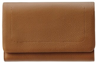 Status Anxiety SA1472 Remnant Flap Over Wallet