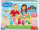Peppa Pig Mould n' Play 3D Figure Maker