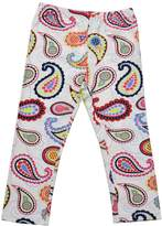 Three Friends Apparel Paisley Leggings