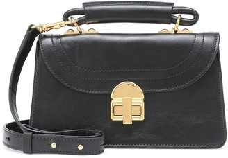 Marni Juliette leather crossbody bag