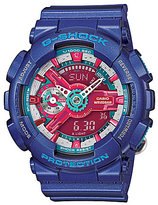 G-Shock Blue Ana-Digi S Series Watch