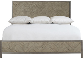 Bernhardt Loft Milo Panel California King Bed