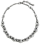 Ben-Amun Women's 'Crystal Vine' Collar Necklace