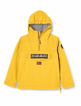 Napapijri Boy's K Rainforest Sum 2 Jacket