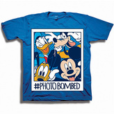 Freeze Royal Mickey & Friends Tee - Toddler & Boys
