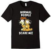 Ripple Junction Garfield Normal People Scare Me