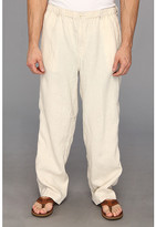 Tommy Bahama Big & Tall New Linen On The Beach Pant