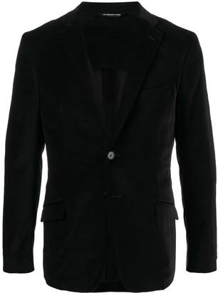 Tonello Velvet Blazer Jacket