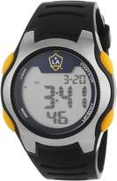 Game Time Men's MLS-TRC-LA LA GALAXY Watch