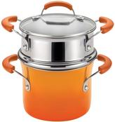Rachael Ray 3 Qt. Aluminum Multi-Pot