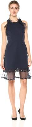 Elie Tahari Women's Nerissa Dress