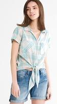 Esprit EDC - Blouses woven short sleeve