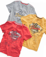 GUESS T-Shirt, Boys Authentic Denim Company Tee