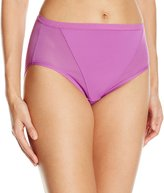 Vanity Fair Women's Sport Brief Panty 13198
