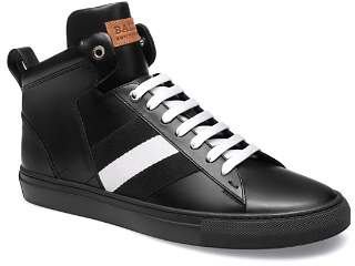 Bally Men's Hedern High Top Sneakers