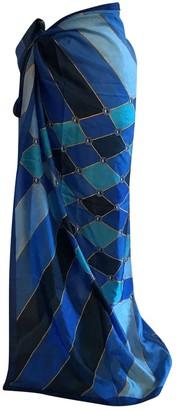 Gottex Multicolour Cotton Swimwear for Women