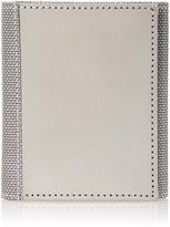 Stewart/Stand Patented RFID Blocking Slim Stainless Steel Billfold Wallet (1 YEAR WARRANTY)
