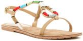 Matisse Pompano Beaded Sandal