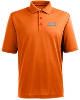 Antigua Men's Illinois Fighting Illini Pique Xtra Lite Polo