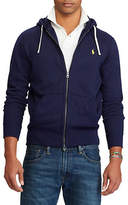 Polo Ralph Lauren Big and Tall Classic Fleece Full-Zip Hoodie