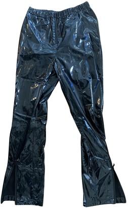 Les Benjamins Trousers for Women