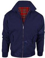 Mountain Pass Men's Vintage Harrington British Made Harrington Jacket