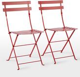 Rejuvenation Fermob Bistro Chair Set