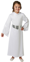 Rubie's Costume Co Star Wars Princess Leia Dressing-Up Costume