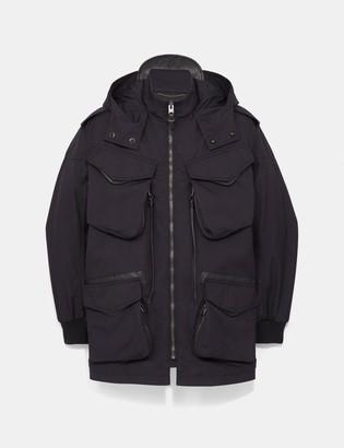 Coach Army Jacket