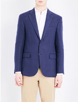 Polo Ralph Lauren Custom-fit linen jacket