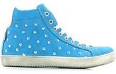 Melania ME6049F4E.B Sneakers Kid Turquoise Turquoise