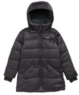 Patagonia Windproof & Waterproof 600 Fill Power Down Parka