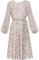 Gina Bacconi Jerilyn Chiffon Dress