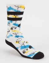 Stance Ishod Mens Socks