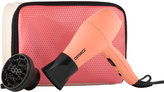 Amika Mighty Mini Dryer Coral Pink + Wink
