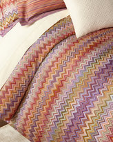 Missoni Home John Queen Duvet Cover