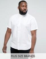 D-Struct PLUS Basic Oxford Shirt
